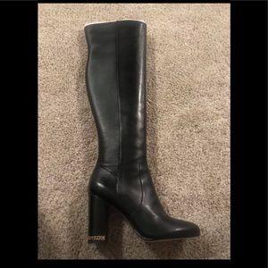 Michael Kors Sabrina boots